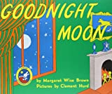 Goodnight Moon, Margaret Wise Brown, 1595192573