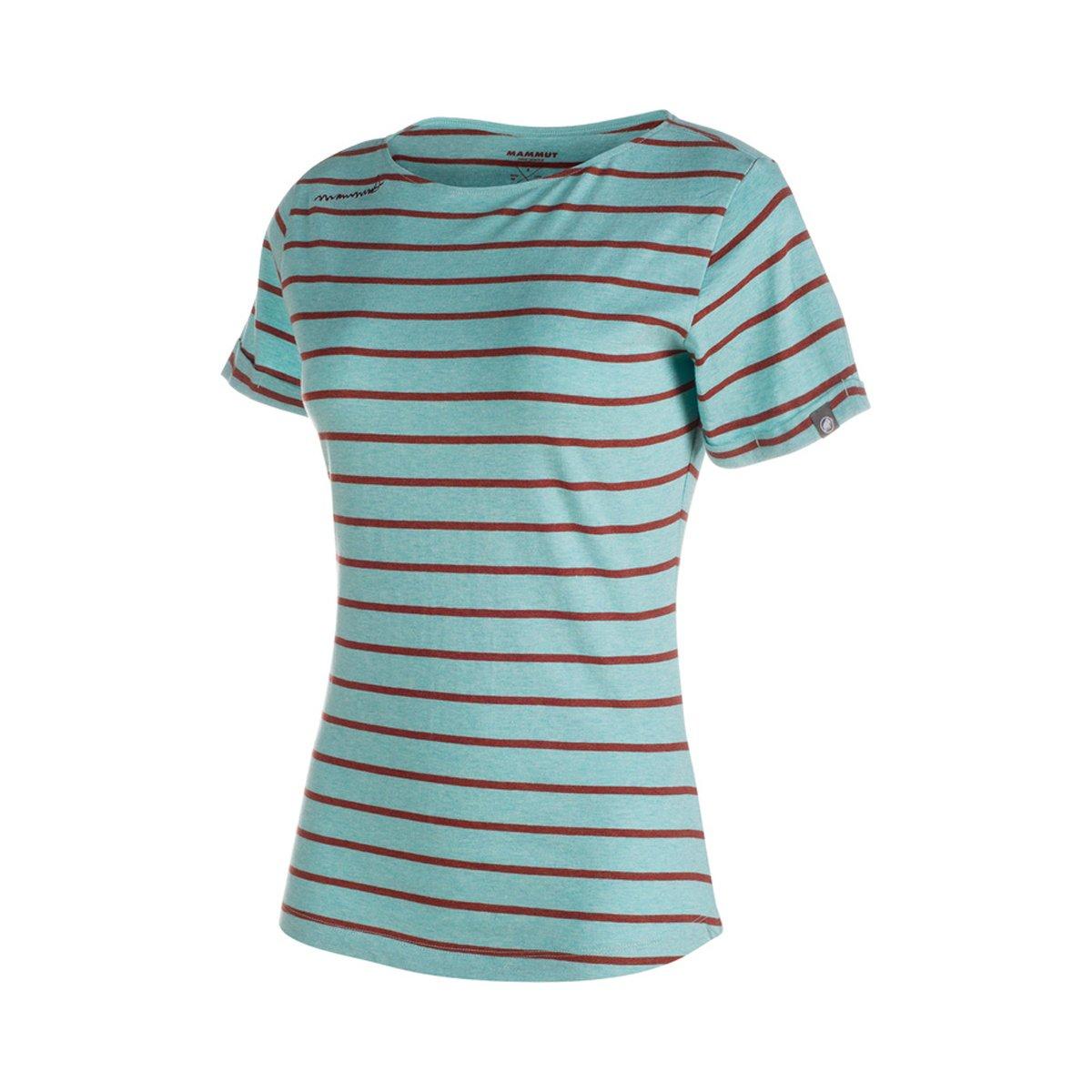 Mammut CeROTo T-Shirt Damens - Baumwollshirt