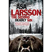 The Second Deadly Sin | Asa Larsson