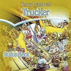 Trucker (Nomen-Trilogie 1)