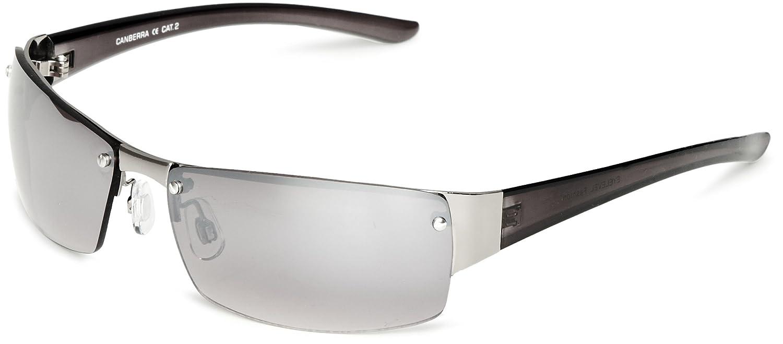 talla 1 en y accesorios Eyelevel color sol montura gris es unisex única sin gafas Amazon Ropa de Canberra 8qTwa5AqP