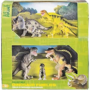 Amazon Com Animal Planet Dinosaur Mother And Babies