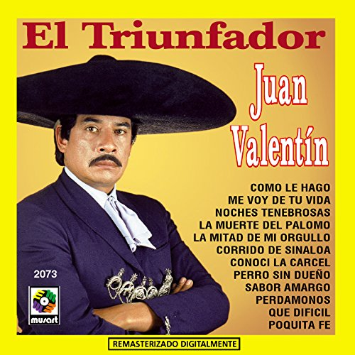 Juan Valentin Stream or buy for $9.49 · El Triunfador