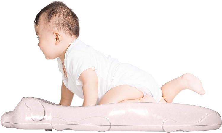 Blu Dimensione: 65,4 x 33,2 x 11,6 cm Leogreen Pesa Bambino Tipo di illuminazione: Retroilluminazione Bilancia Per Bambini