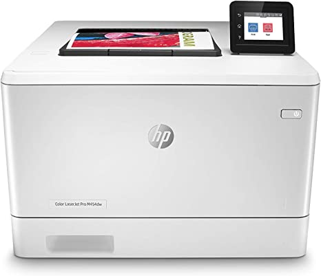 Amazon.com: Impresora HP Color LaserJet Pro M454dn (W1Y44A ...