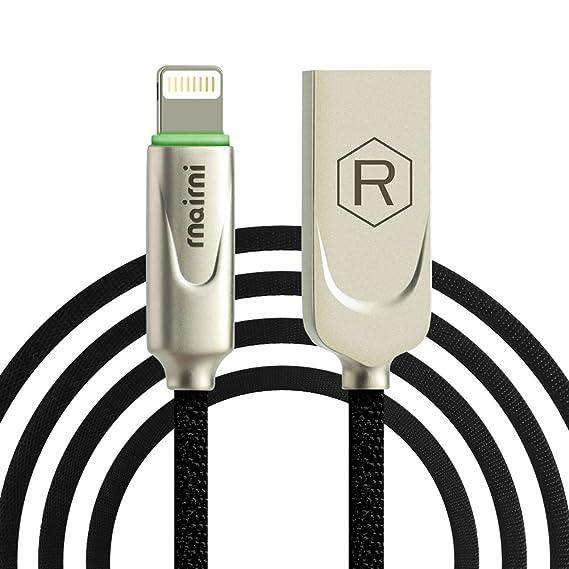 amazon com iphone usb charger rnairni smart led auto disconnect rh amazon com Battery Disconnect for Motorhome Remote Battery Disconnect