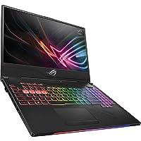 Laptop Gamer Asus GL504 Hero II: i7-8750H GTX 1060 tela 15' SSD 1Tb NVMe HD 1Tb RAM 32Gb