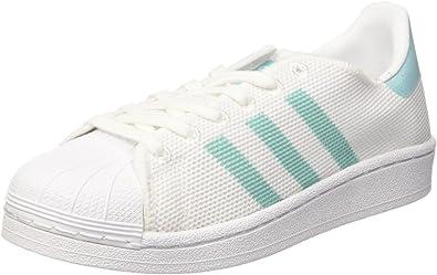 adidas Originals Women's Superstar Trainers Footwear Core
