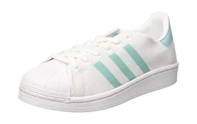 adidas Damen Superstar W Basketballschuhe: Amazon.de: Schuhe ...