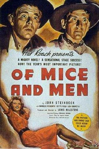 Watch Of Mice and Men | Prime Video