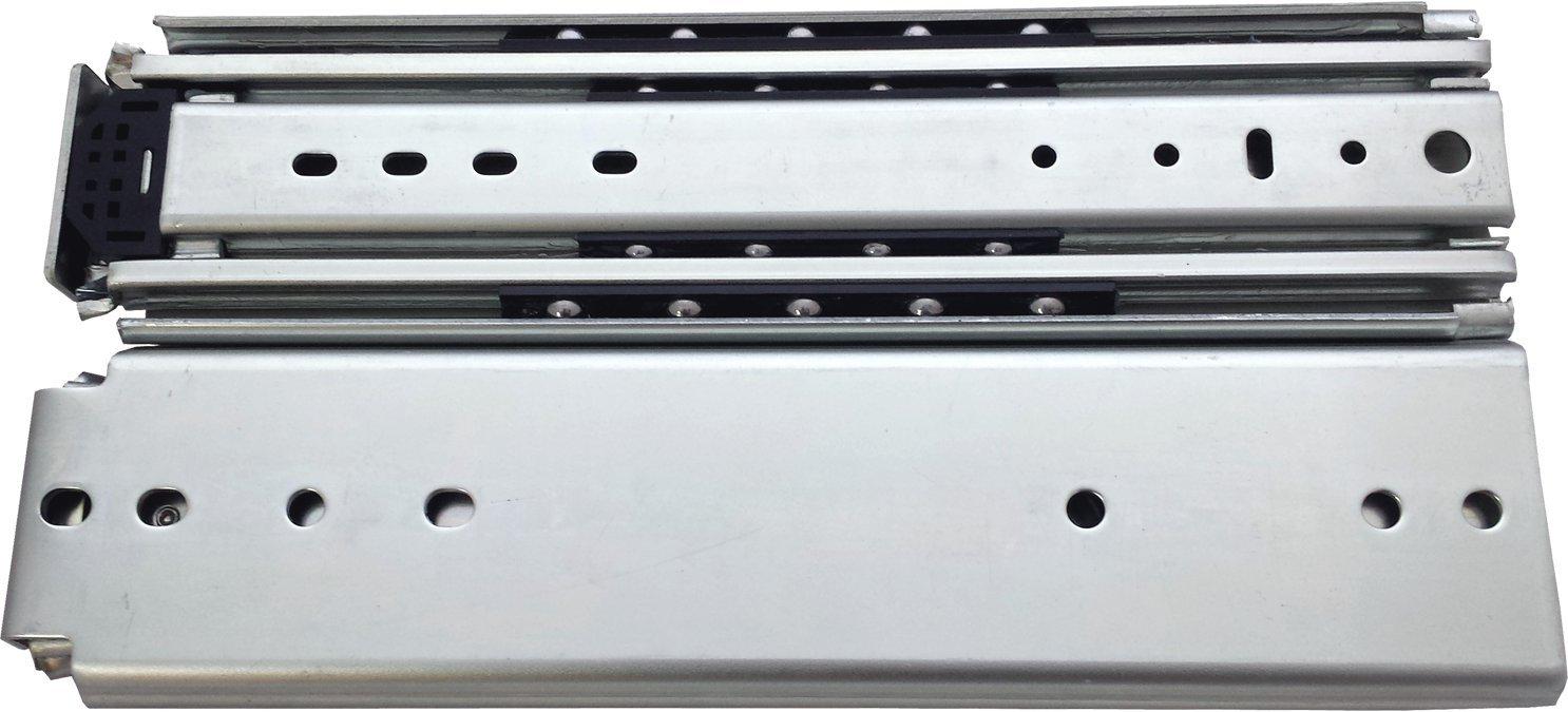 3300 Series 500 LB Full Extension Drawer Slide 18inch