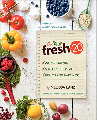 Fresh 20 20 Ingredient Health Happiness product image