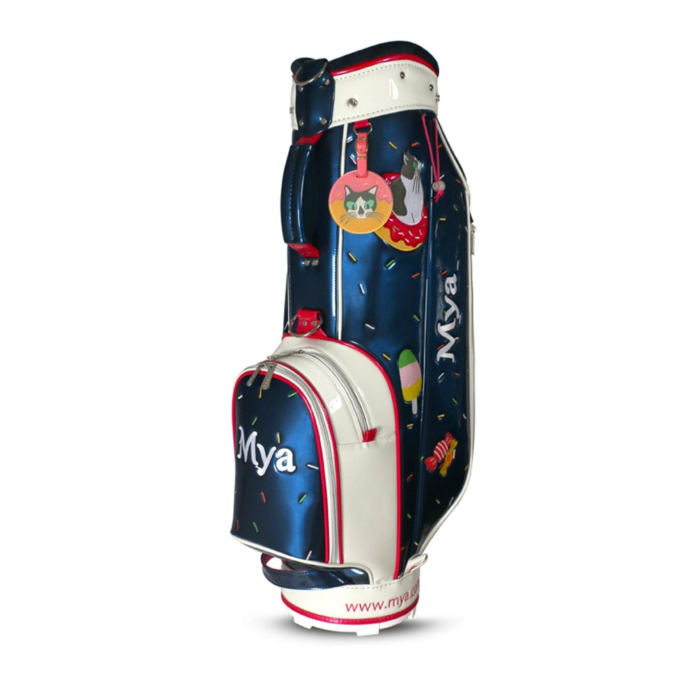 Mya 002 Caddy Bag B0741DTC7X