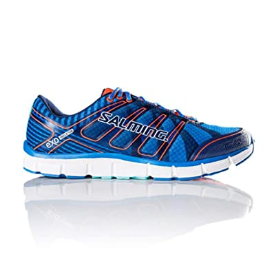 89994d86c3011 Salming Mens Miles Low Top Lace Up Running Sneaker