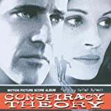 Conspiracy Theory: Motion Picture Score Album by N/A (1997-08-12)
