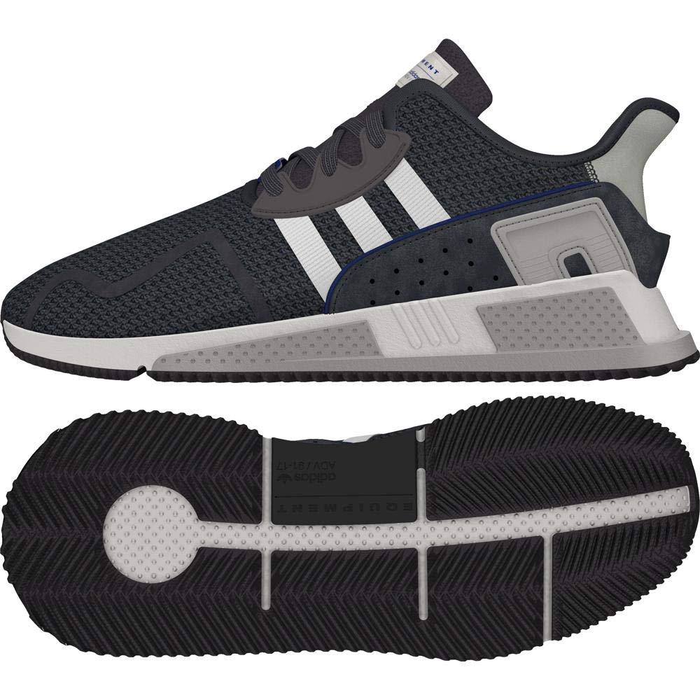 Grigio (Gricin Ftwbla Balcri 000) adidas EQT Cushion ADV, Sautope da Fitness Uomo