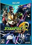 Star Fox zero WiiU japan imported by Nintendo