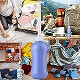 AVAbay Peri Bottle Travel Bidet-15.2oz Travel