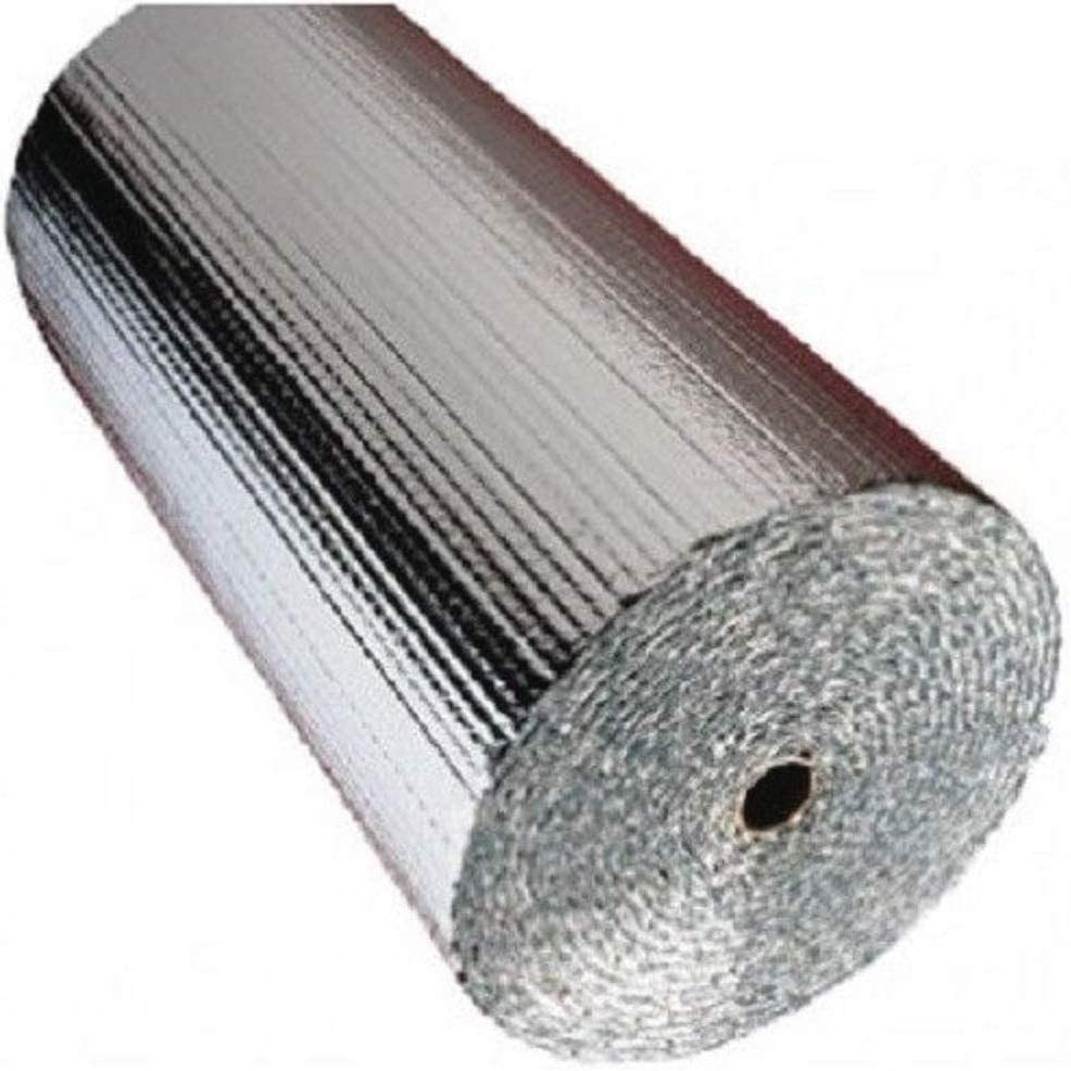 Series Foil Insulation, 24 in. x 10 ft || Limited Edition