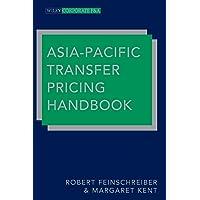 Asia–Pacific Transfer Pricing Handbook