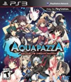 AquaPazza - PlayStation 3