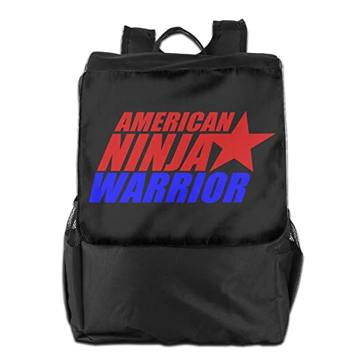 Amazon.com: AIJFW Outdoor Travel Bag - American Ninja ...