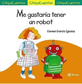 Wendel y los robots (CHRIS RIDDELL): Amazon.es: Riddell, Chris, Riddell, Chris, Valero Martínez, Jaime: Libros