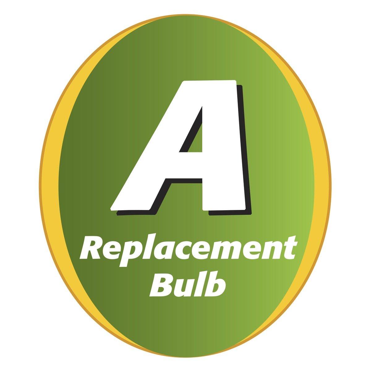 Stinger B24B Replacement Bulb for BK300 or BK500 Bug Killers Black