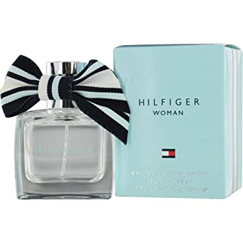 b5abecf1 Amazon.com : Tommy Hilfiger Hilfiger Woman Eau De Parfum Spray for Women,  1.7 Ounce : Perfumes For Women Tommy Hilfiger : Beauty