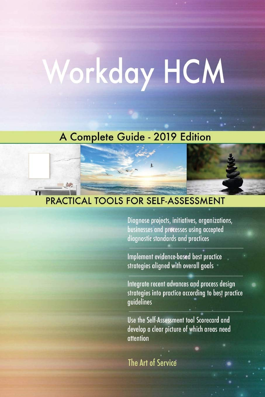 Workday HCM A Complete Guide - 2019 Edition: Gerardus