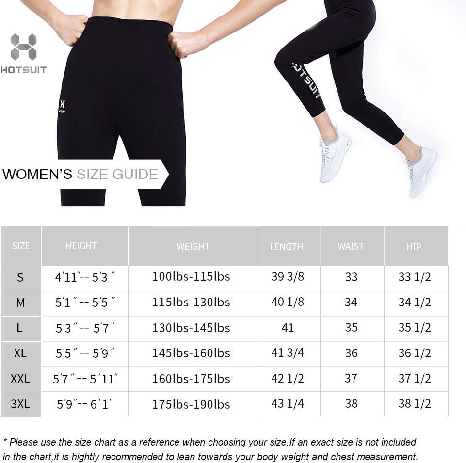 HOTSUIT Frauen Yoga Pants Fitness Sports Sanua Pants