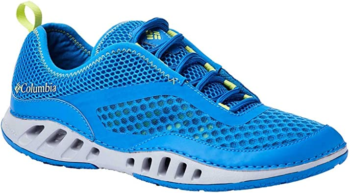 Columbia Drainmaker 3D Chaussures Homme, Blue MagicVoltage