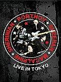 Portnoy Sheehan MacAlpine Sherinian - Live In Tokyo