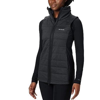 Columbia Women's Place Vest: Clothing