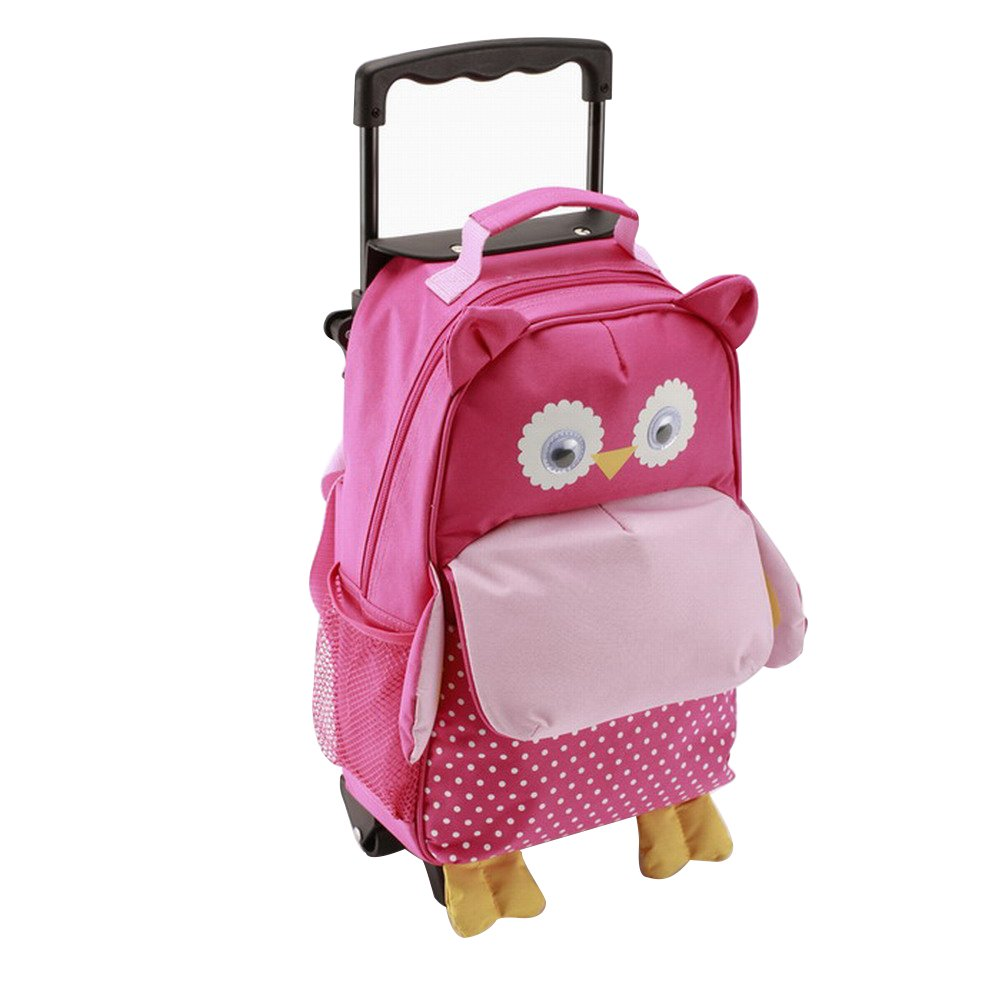 Yodo Convertible Playful 3-Way Childrens Suitcase or Little Kids ...