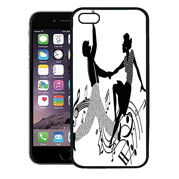 dancer iphone 8 plus case