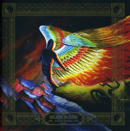 Flying Colours by Bliss N Eso (2008-08-03)