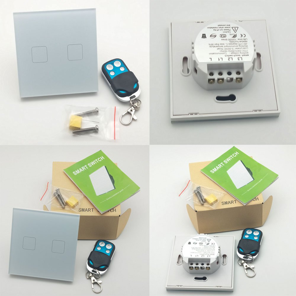 Amazing Smart Electrical Switch Mold - Electrical Diagram Ideas ...