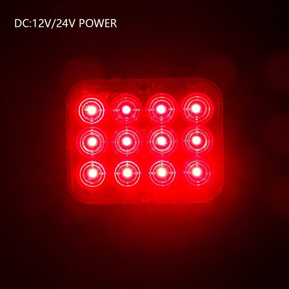 HELLA 2NE 357 029-141 Retronebbia LED 24V