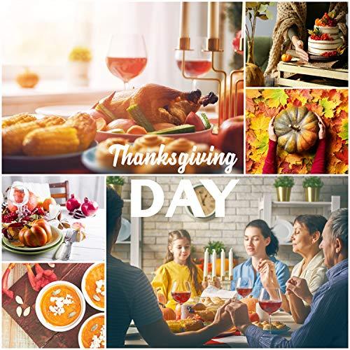 Thanksgiving Day: Dinner Party Instrumental Jazz Music