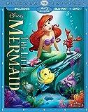 The Little Mermaid: Diamond Edition [Blu-ray] by Walt Disney Studios Home Entertainment