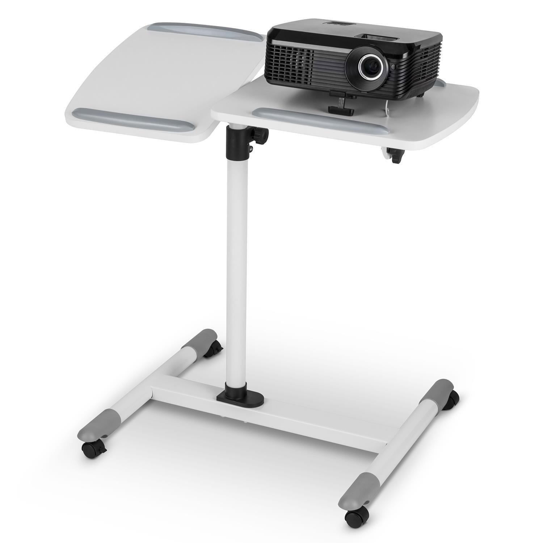 Frontal Días TS de 5 Proyectores unidad de mesa carro para ...