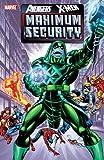 img - for Avengers / X-MEN: Maximum Security book / textbook / text book