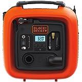 Black & Decker BDINF12C 12V Multipurpose Inflator
