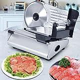 professional meat cutter - Tangkula 7.5