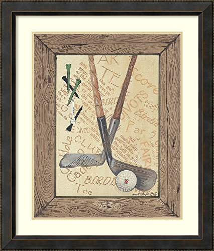 Framed Wall Art Print | Home Wall Decor Art Prints | Irons by Anita Phillips | Traditional Decor