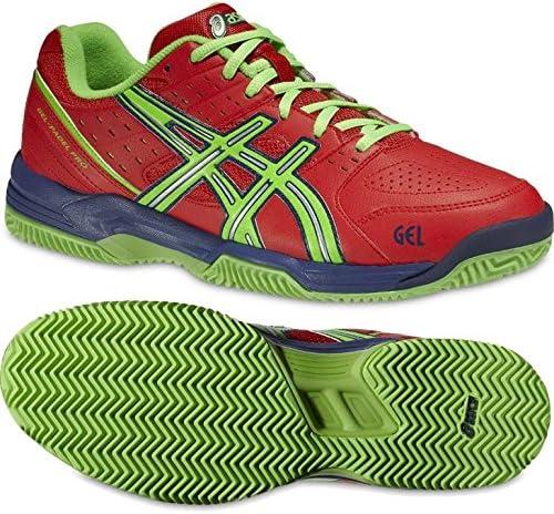 Asics Gel Padel Pro 2 SG - Zapatillas para Hombre, Color Rojo ...