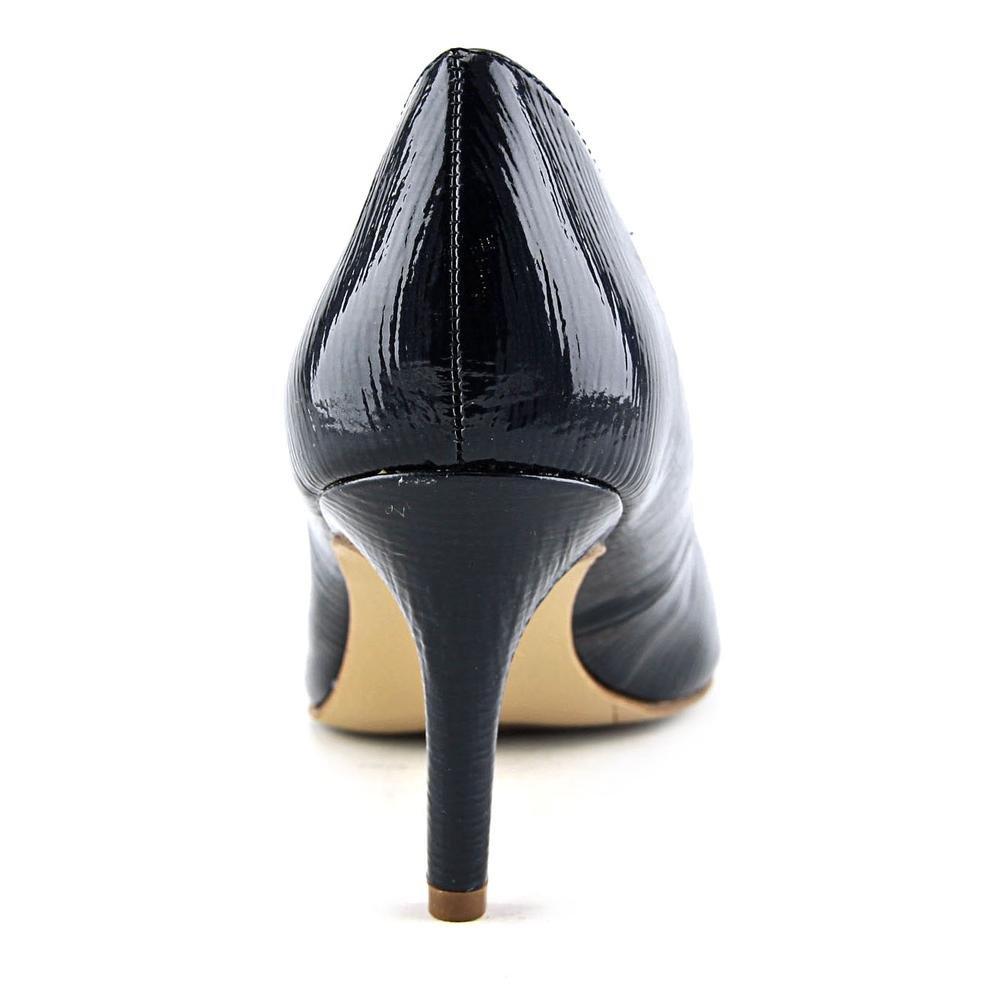 Alfani Womens Jeules Pointed Toe Classic Pumps