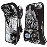 Franklin Sports Hockey Goalie Blocker - NHL - 15 Inch - GB 140