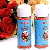 Larksilk Artificial Flower Kleaner - 29oz Artificial Plant Cleaner Spray and Dried Flower Spray